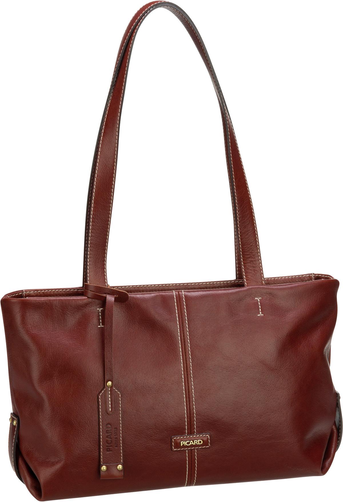 Handtasche Eternity 4956 Cognac