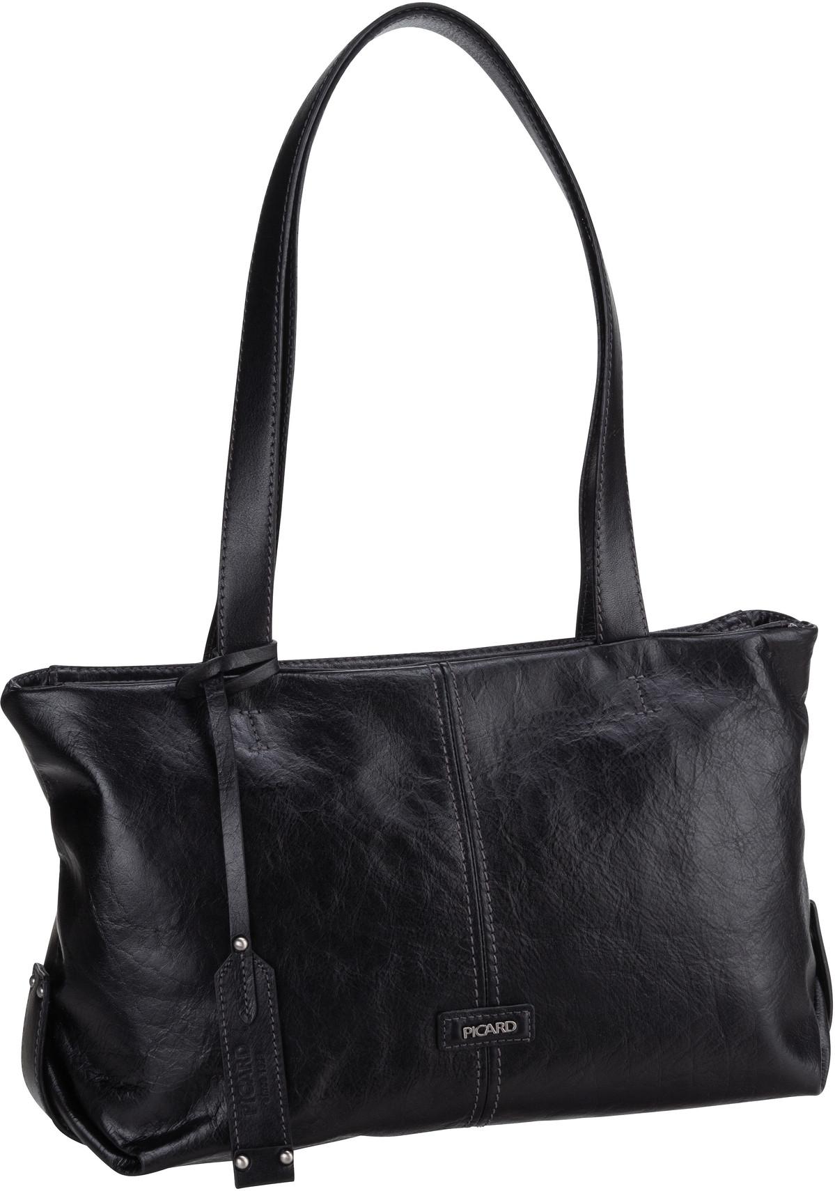 Handtasche Eternity 4956 Schwarz