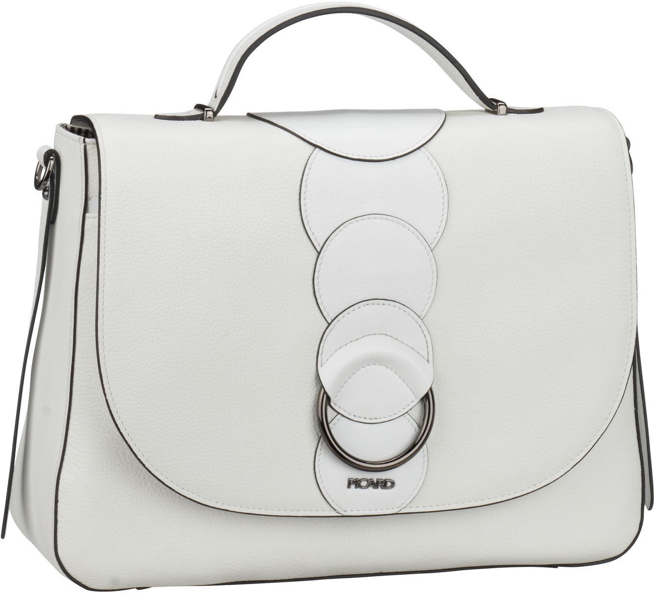 Handtasche Cirque 9719 Weiß