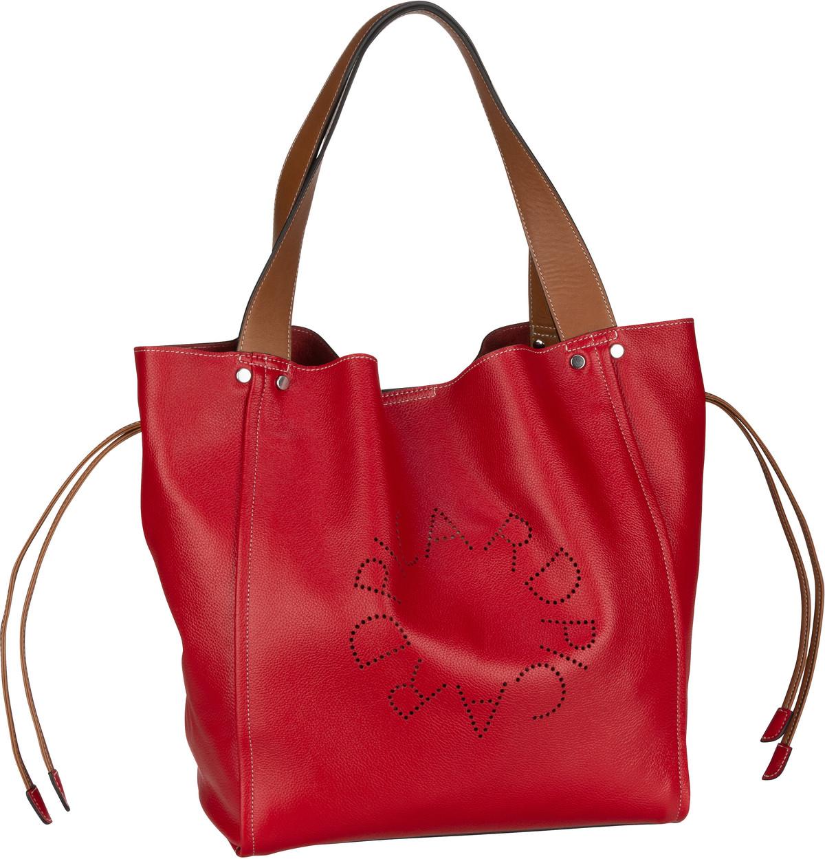 Handtasche St. Tropez 9725 Lipstick