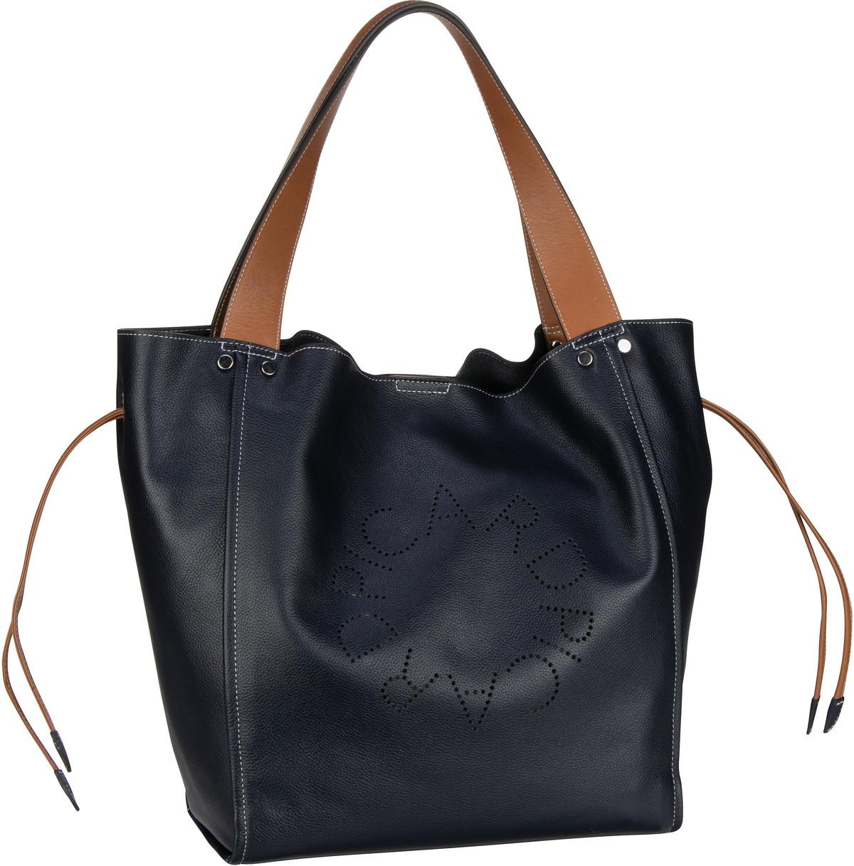 Handtasche St. Tropez 9725 Navy