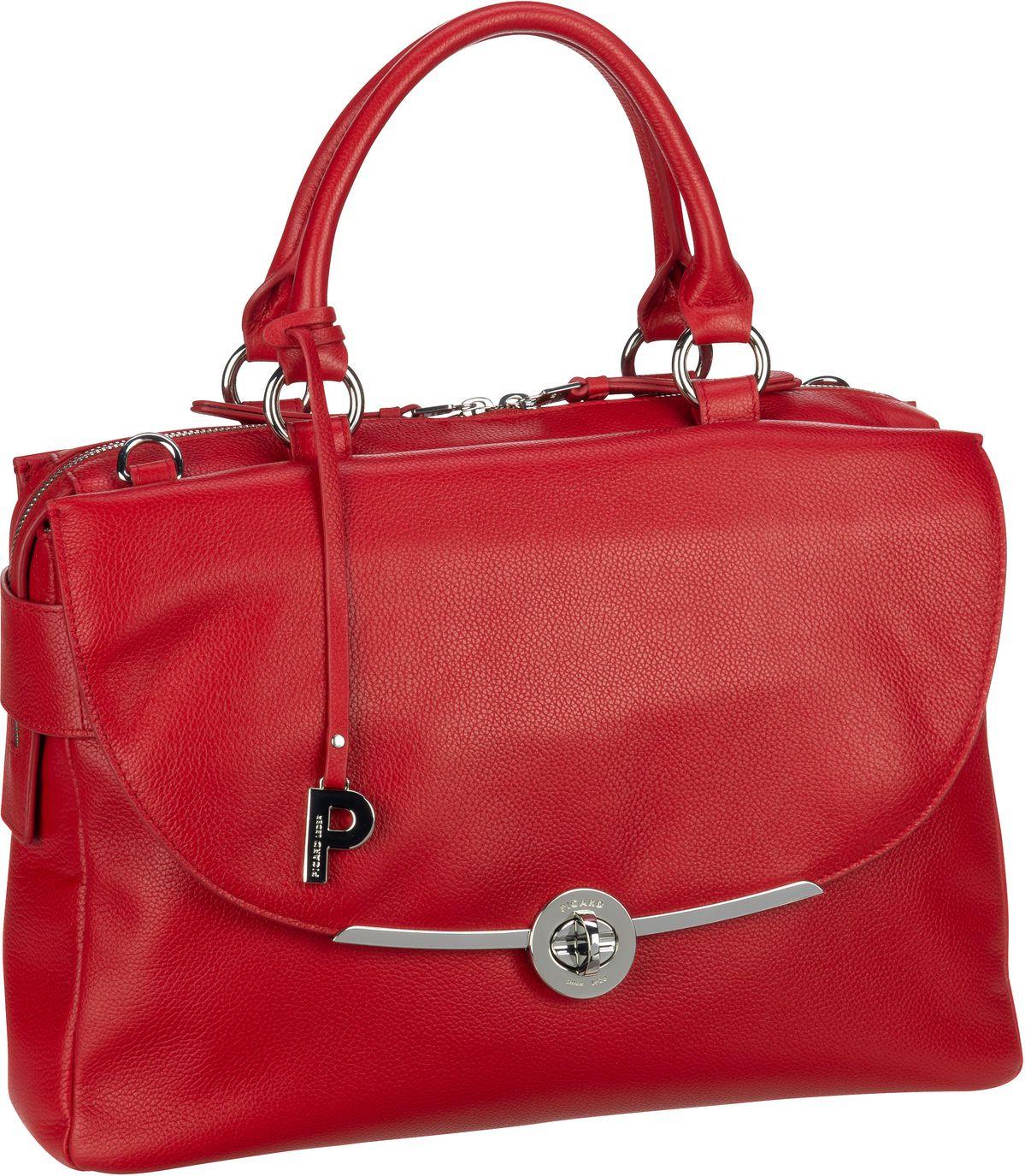 Handtasche Sylt 9704 Lipstick