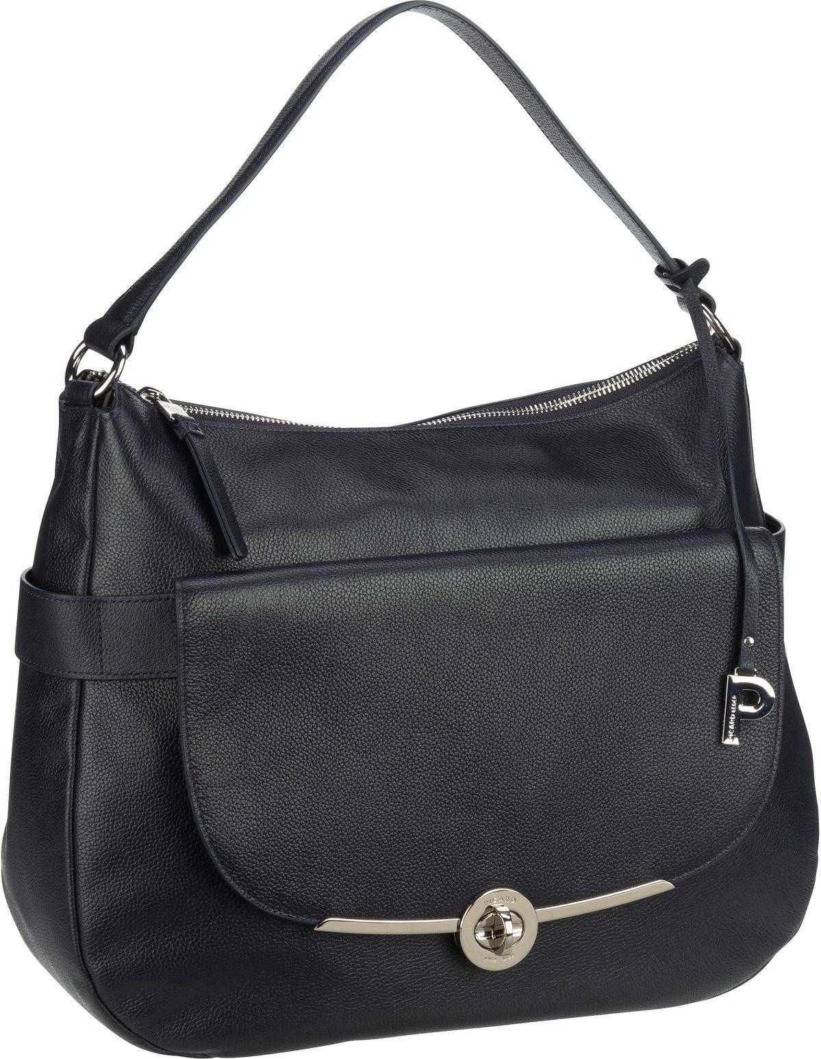 Handtasche Sylt 9707 Navy
