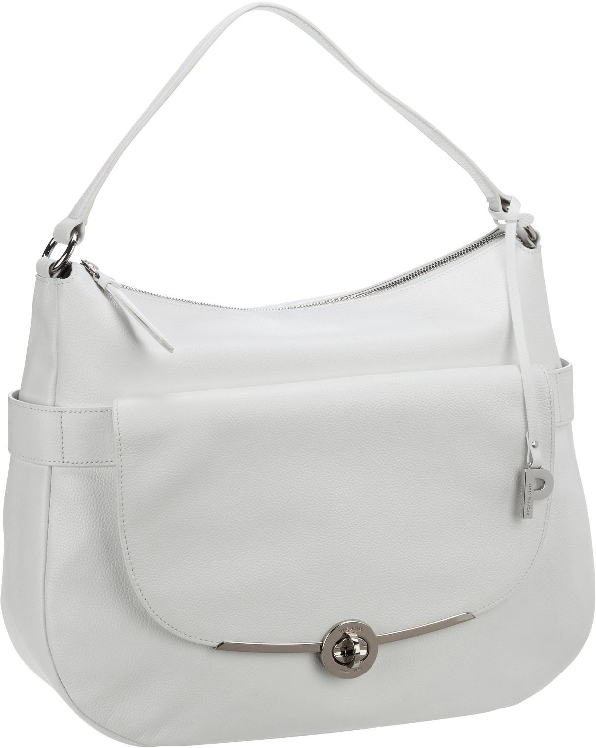 Handtasche Sylt 9707 Weiß