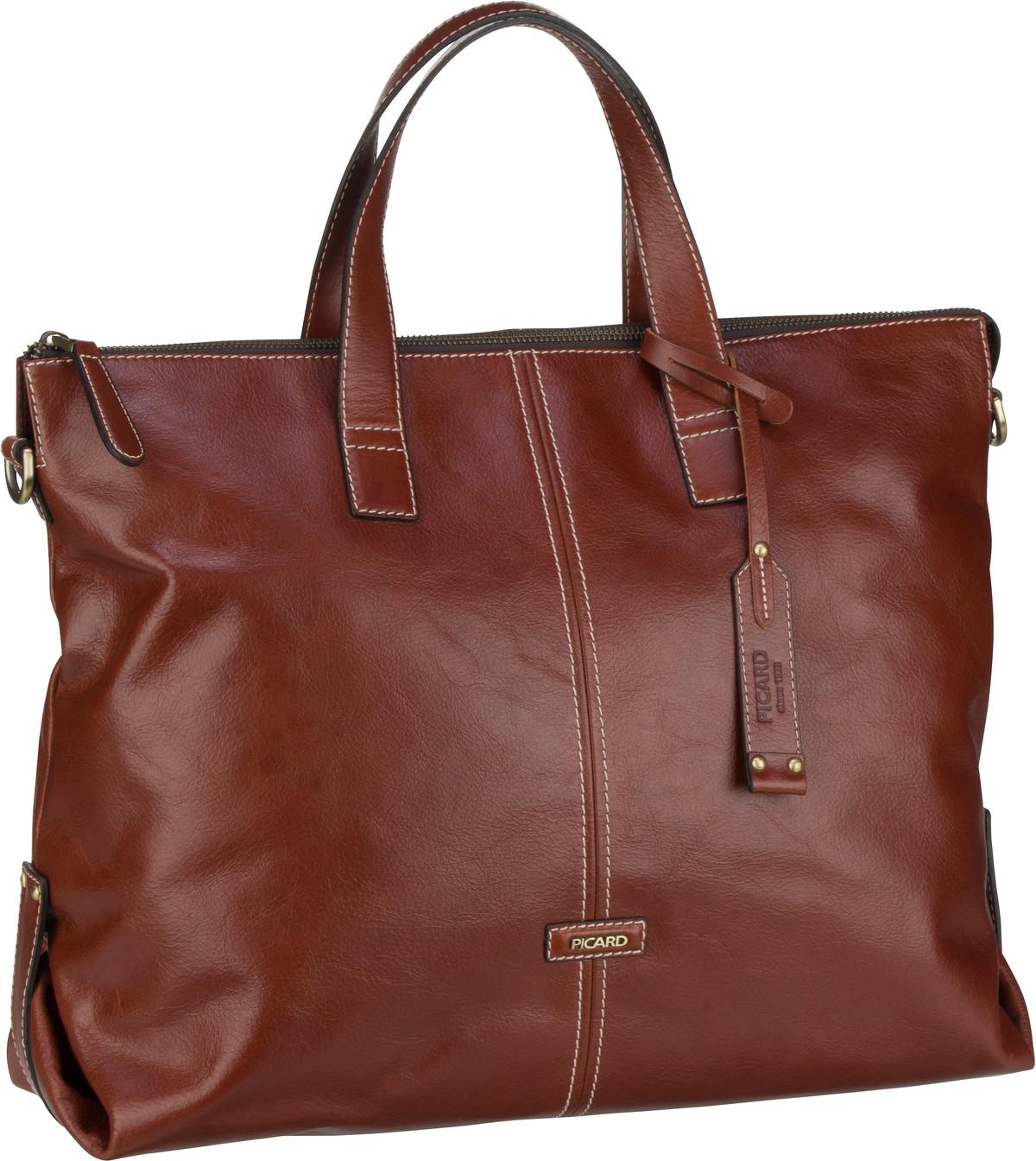 Handtasche Eternity 5073 Cognac