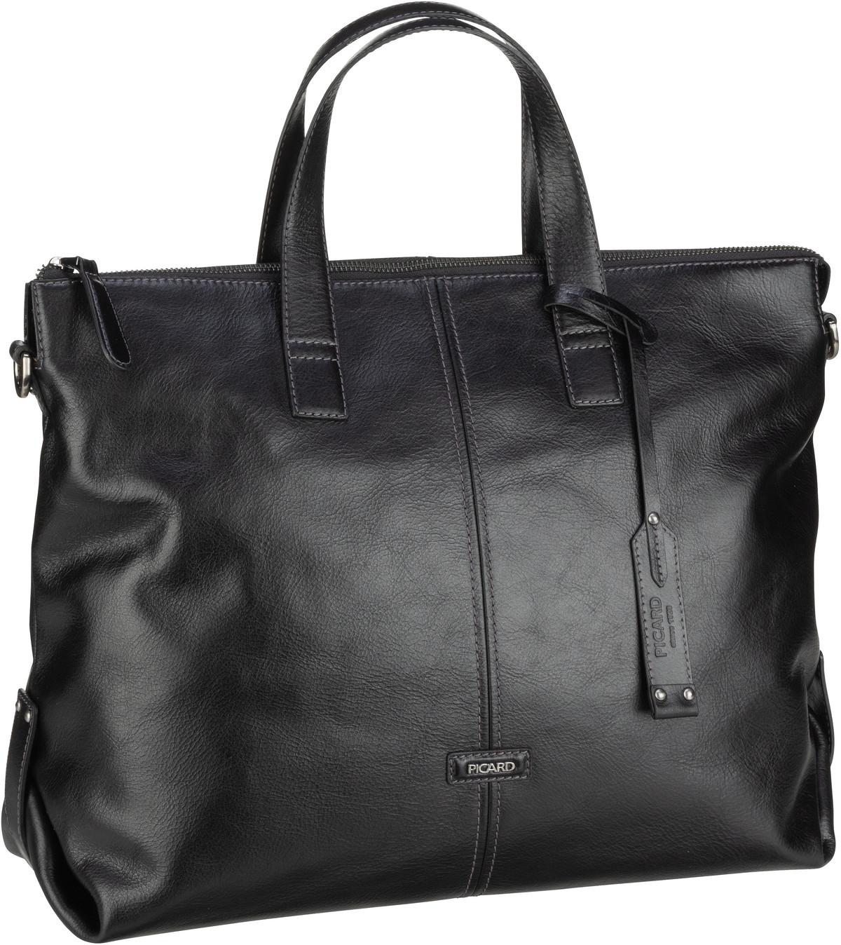 Handtasche Eternity 5073 Schwarz