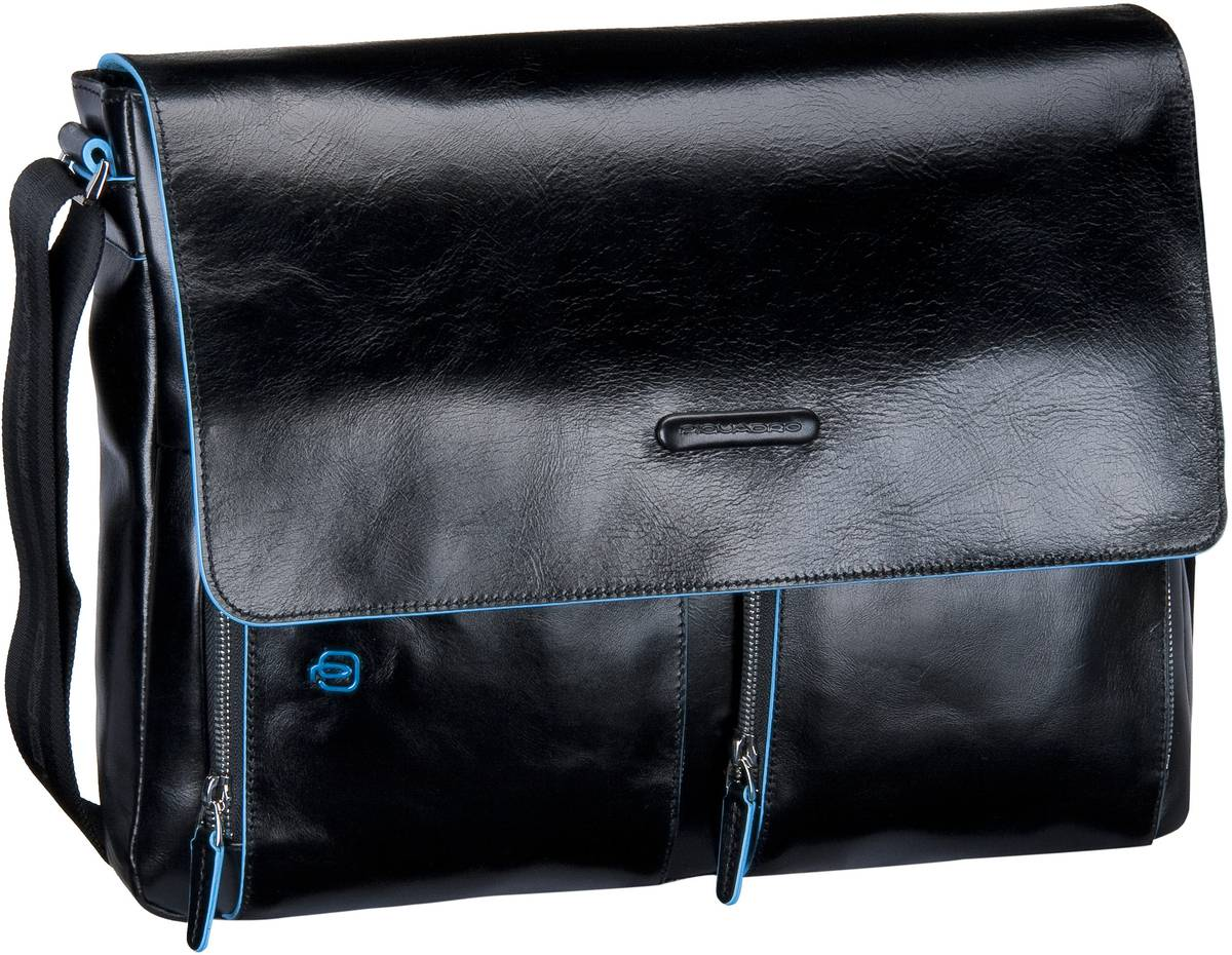 Blue Square Messenger II Nero
