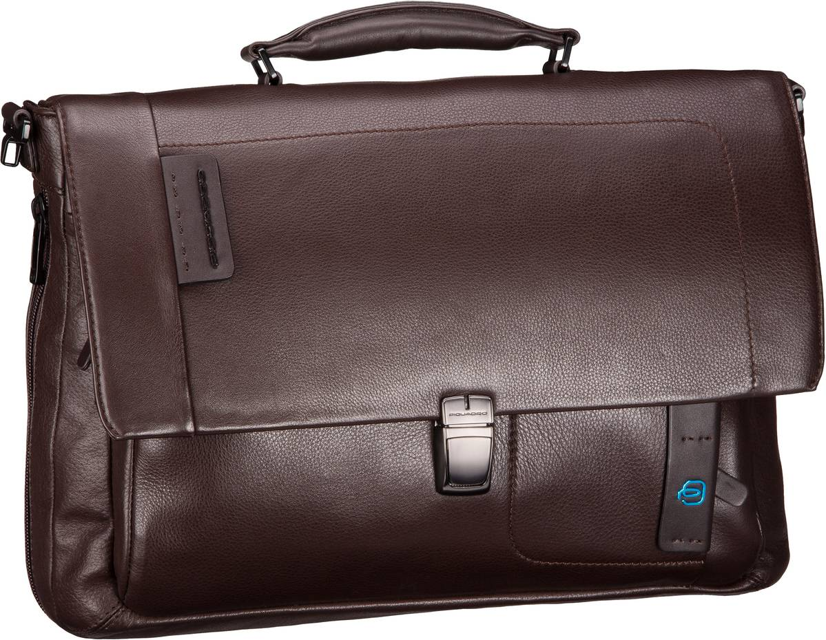 Pulse Laptopkuriertasche Cioccolata