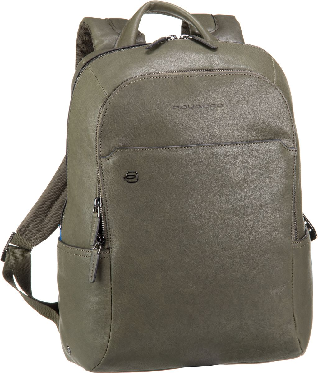 Laptoprucksack Black Square 3214 Connequ Verde Oliva