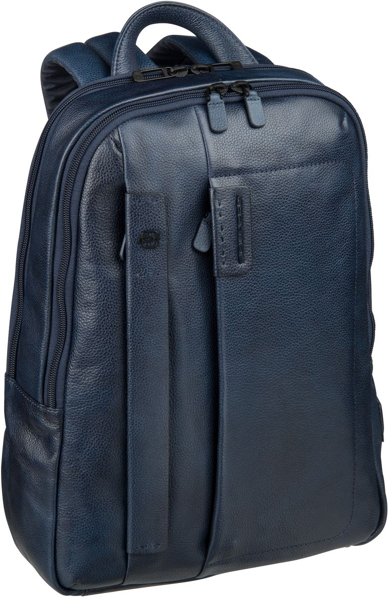 Laptoprucksack Pulse Plus 3869 Blu Notte