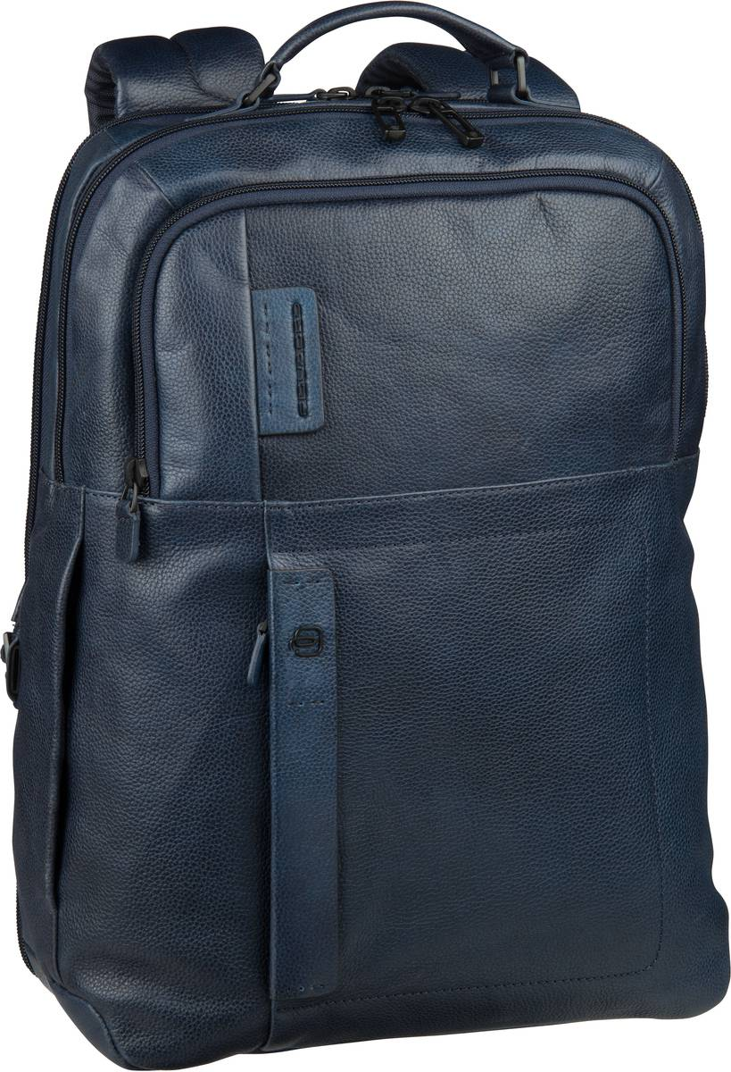 Laptoprucksack Pulse Plus 4174 Connequ Blu Notte