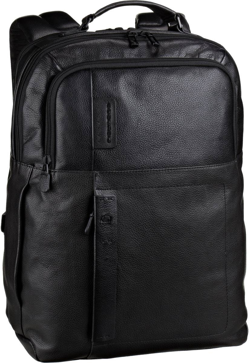 Laptoprucksack Pulse Plus 4174 Connequ Nero