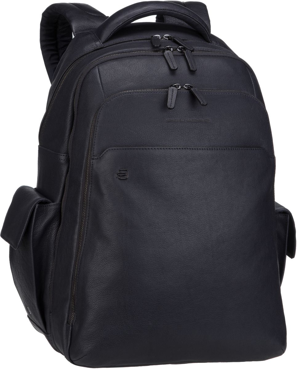 Laptoprucksack Black Square 3444 Connequ Blu