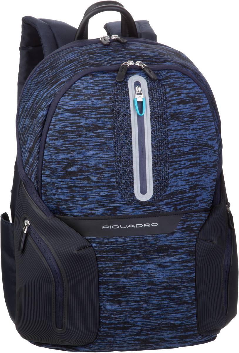Laptoprucksack Coleos 2943 Blu-Active