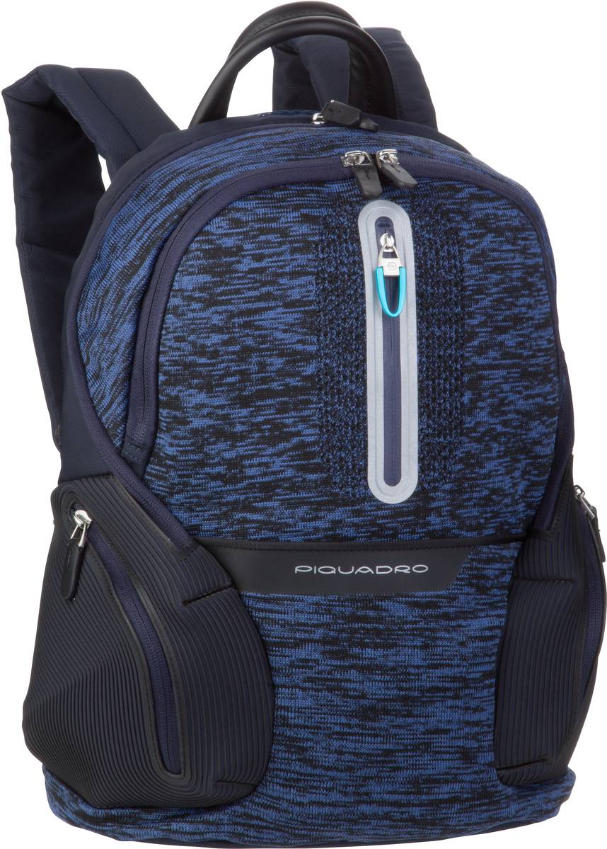 Laptoprucksack Coleos 3936 Blu-Active