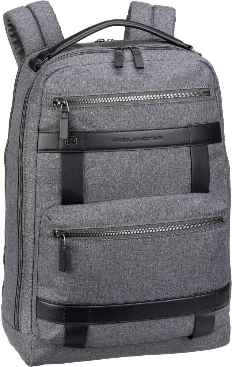 Laptoprucksack Ross 4126 Grigio
