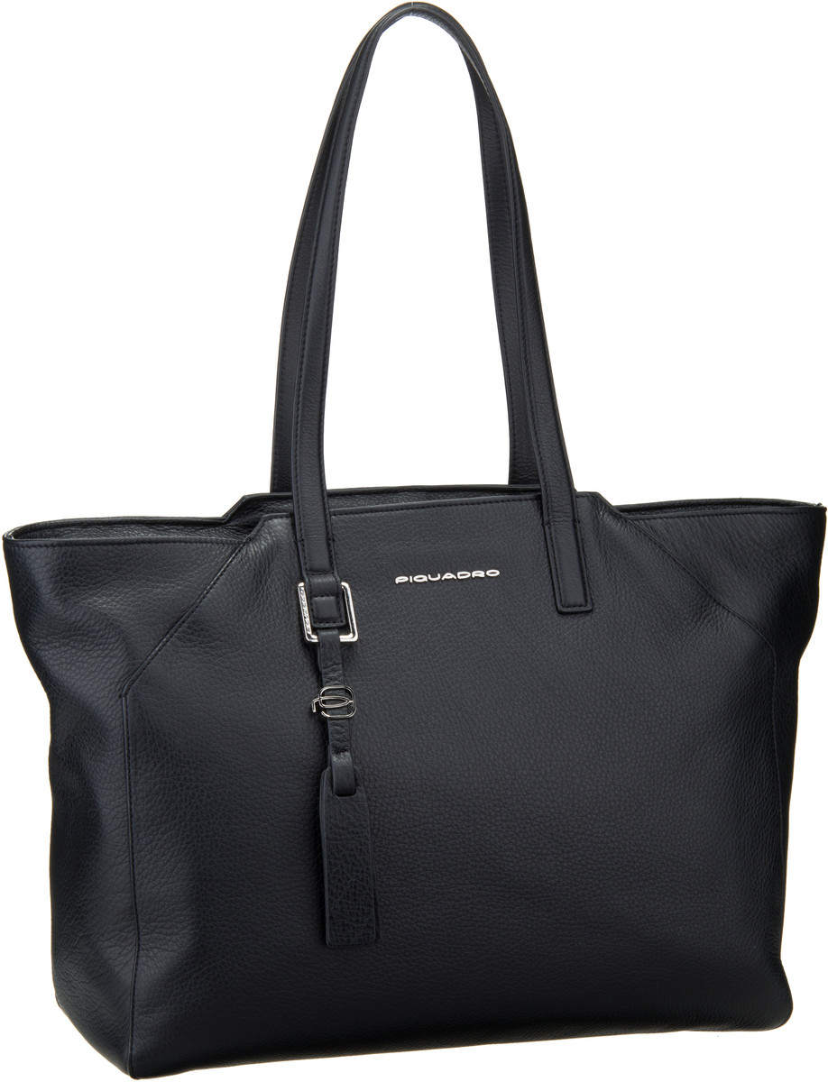 Shopper Muse 4323 Nero