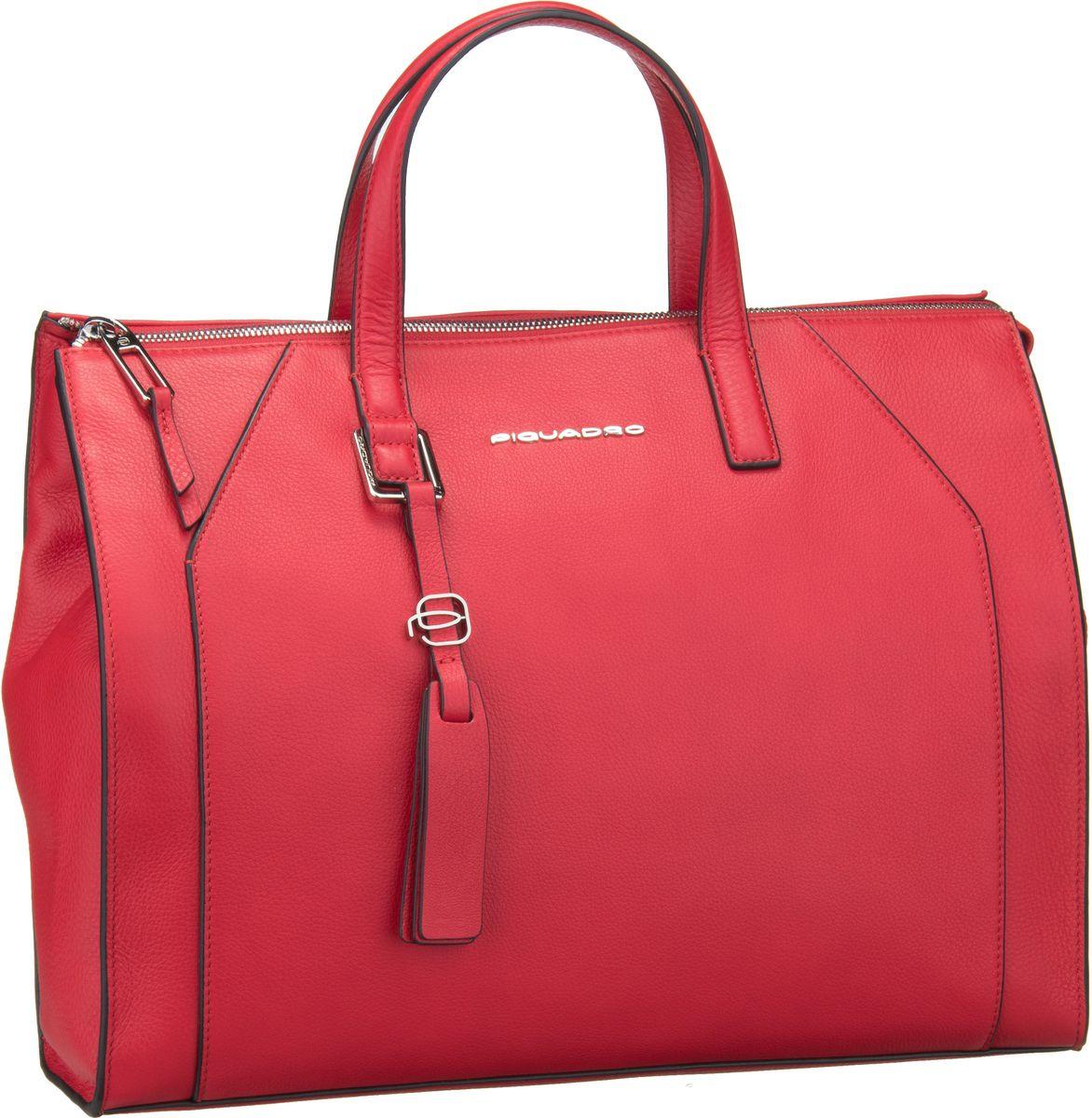 Handtasche Muse 4325 Rosso