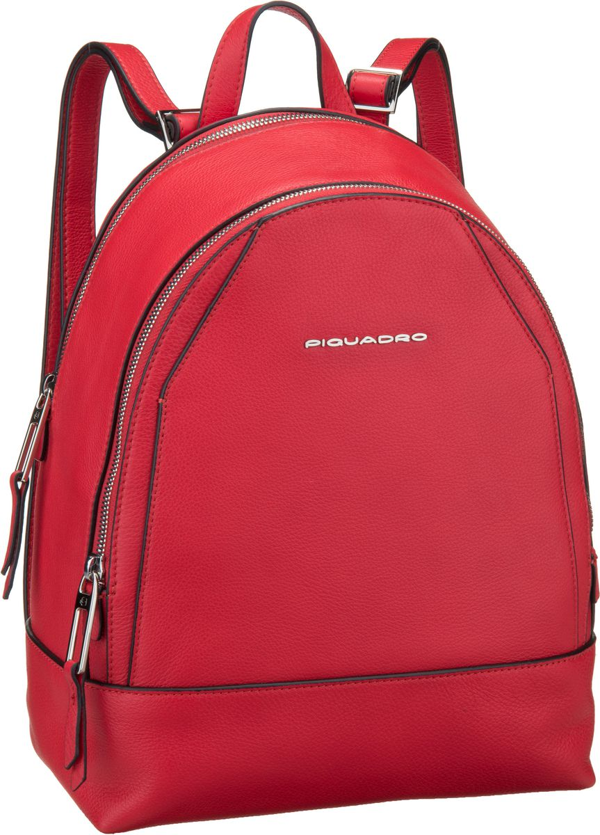 Rucksack / Daypack Muse 4327 Rosso