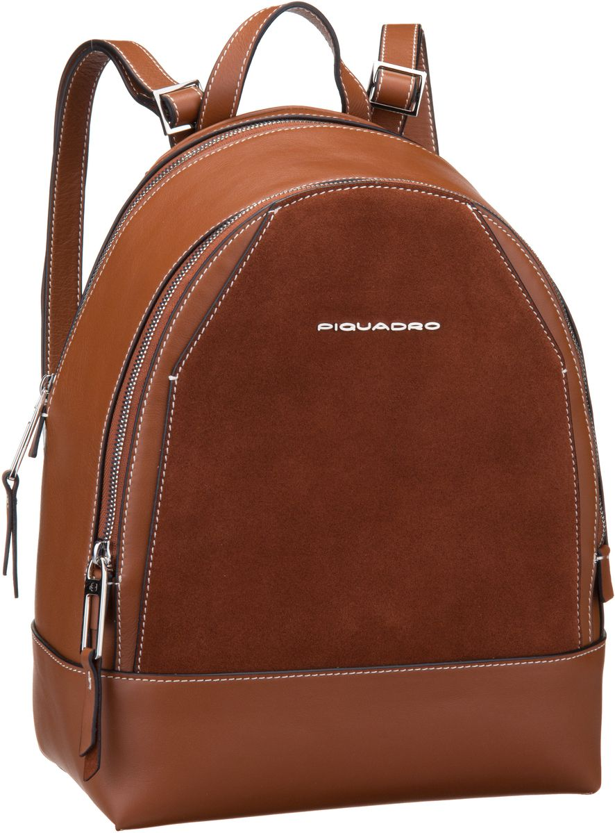 Rucksack / Daypack Muse Special 4327 Cuoio Tobacco
