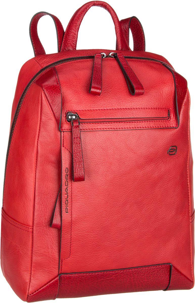 Laptoprucksack Pan 4300 Rosso