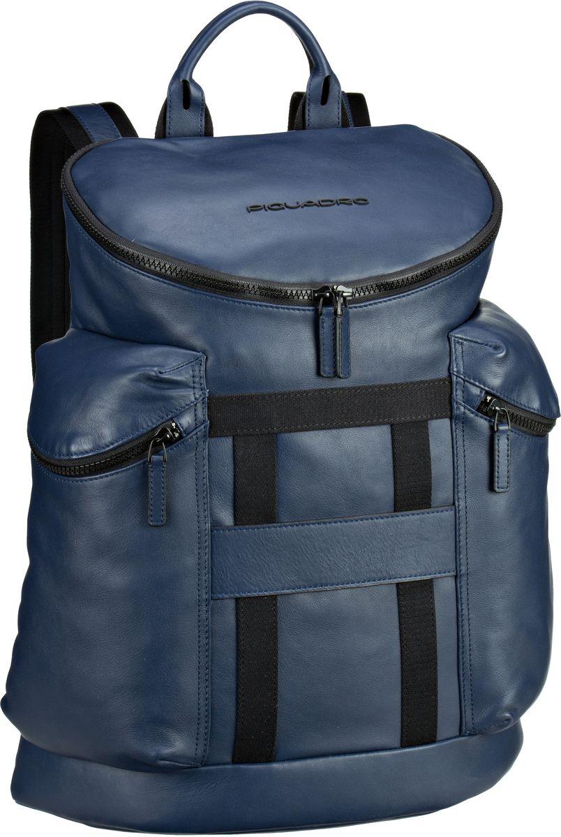 Laptoprucksack Setebos 4261 Blu