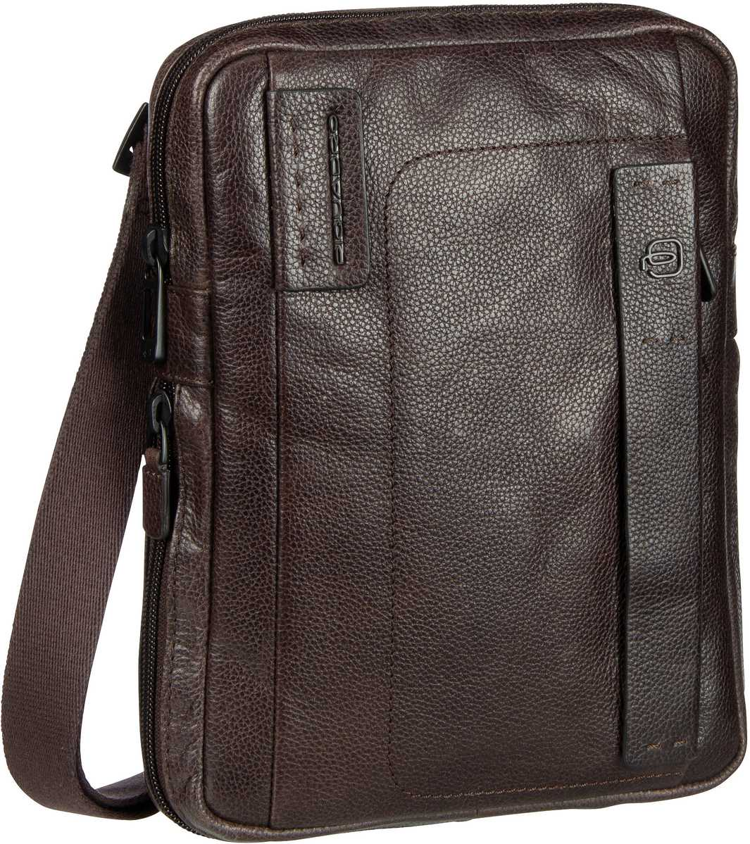 Piquadro Notebooktasche / Tablet Pulse Plus 3228 Testa di moro
