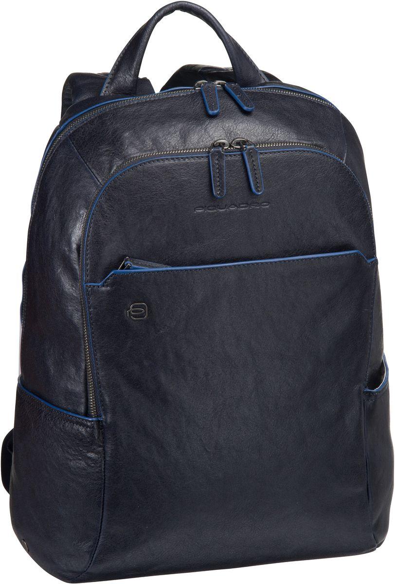 Laptoprucksack B2S Rucksack 3214 Blu Notte