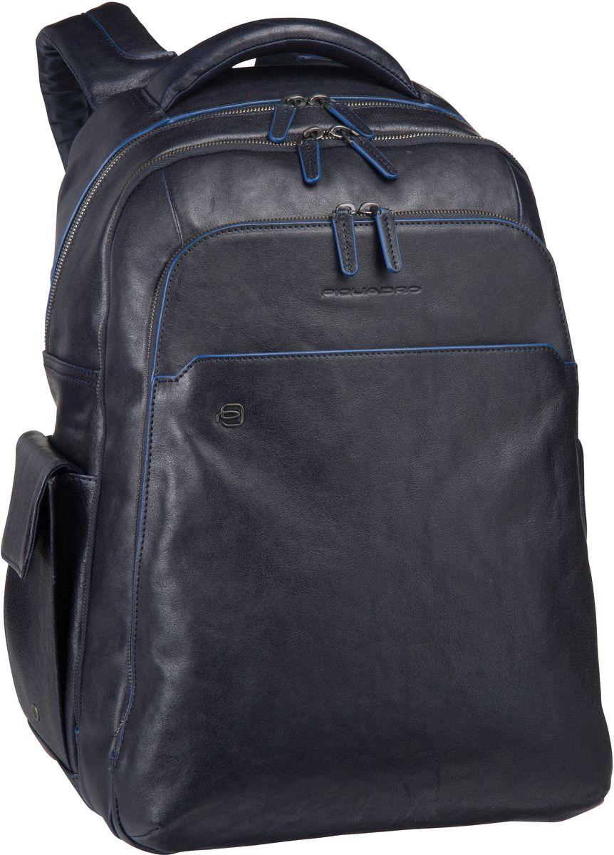 Laptoprucksack B2S Rucksack 3444 Blu Notte