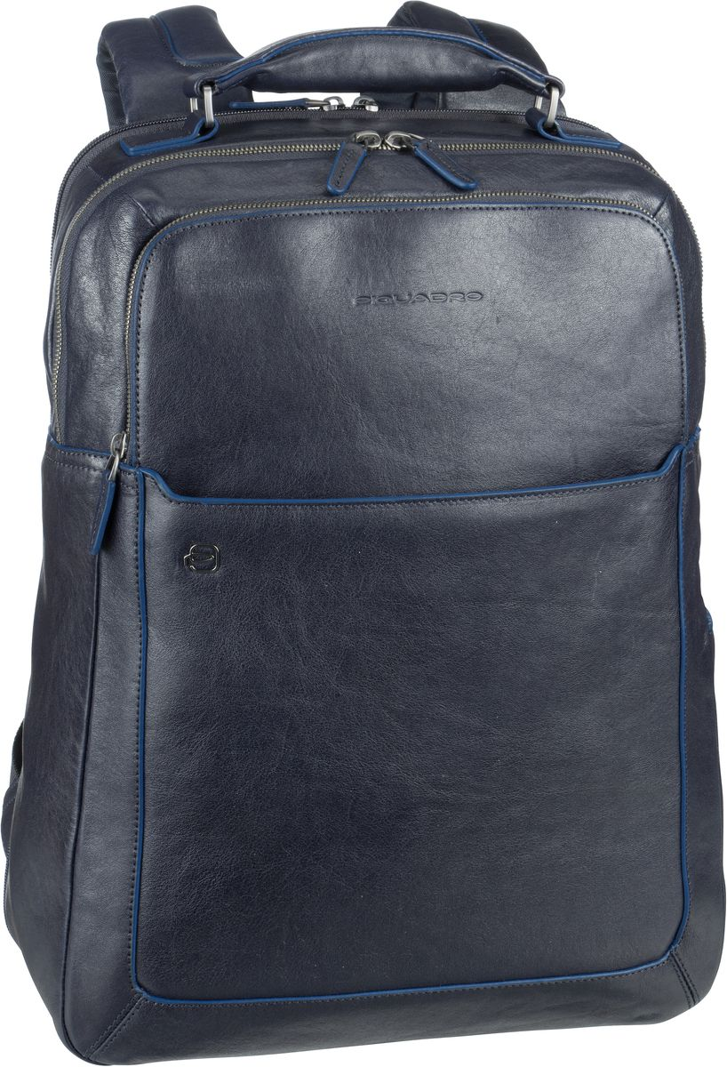 Laptoprucksack B2S Rucksack 4174 Blu Notte