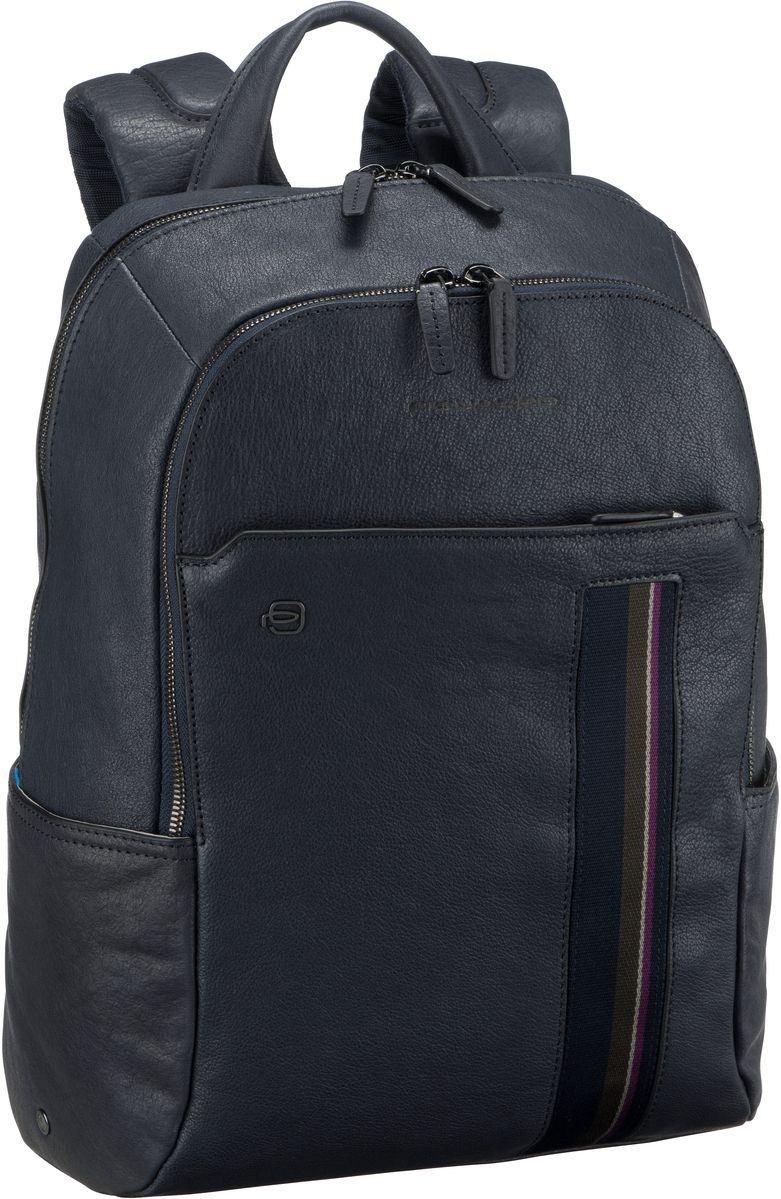 Laptoprucksack B3S 3214 Blu Notte