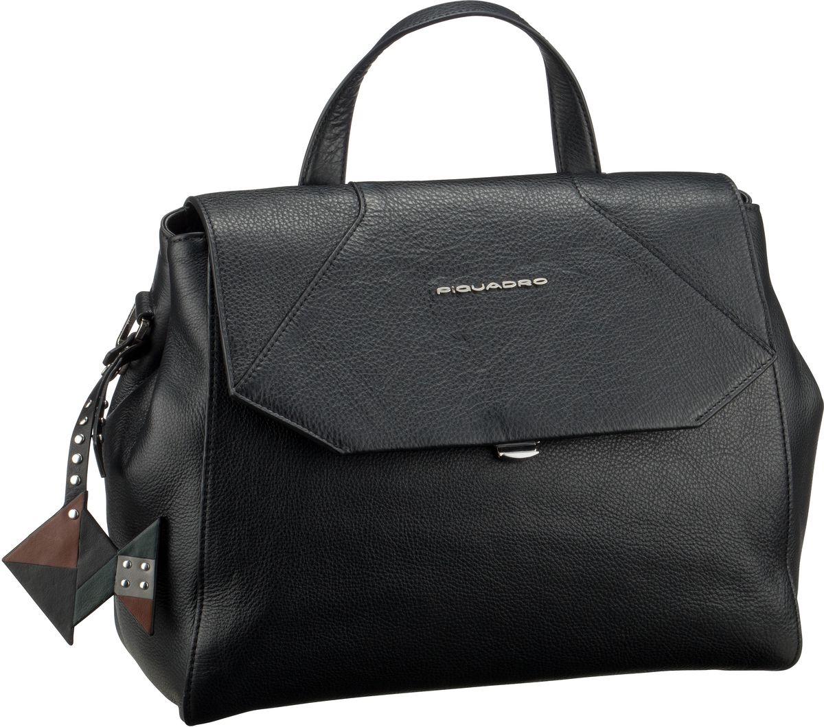 Handtasche Muse 4628 Nero