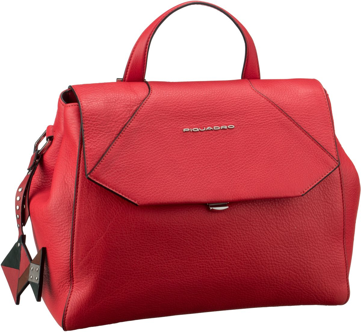 Handtasche Muse 4628 Rosso