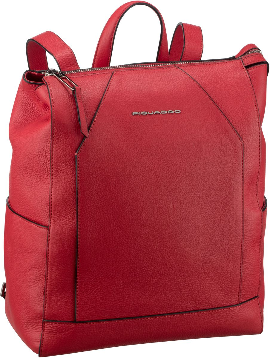 Rucksack / Daypack Muse 4629 Rosso