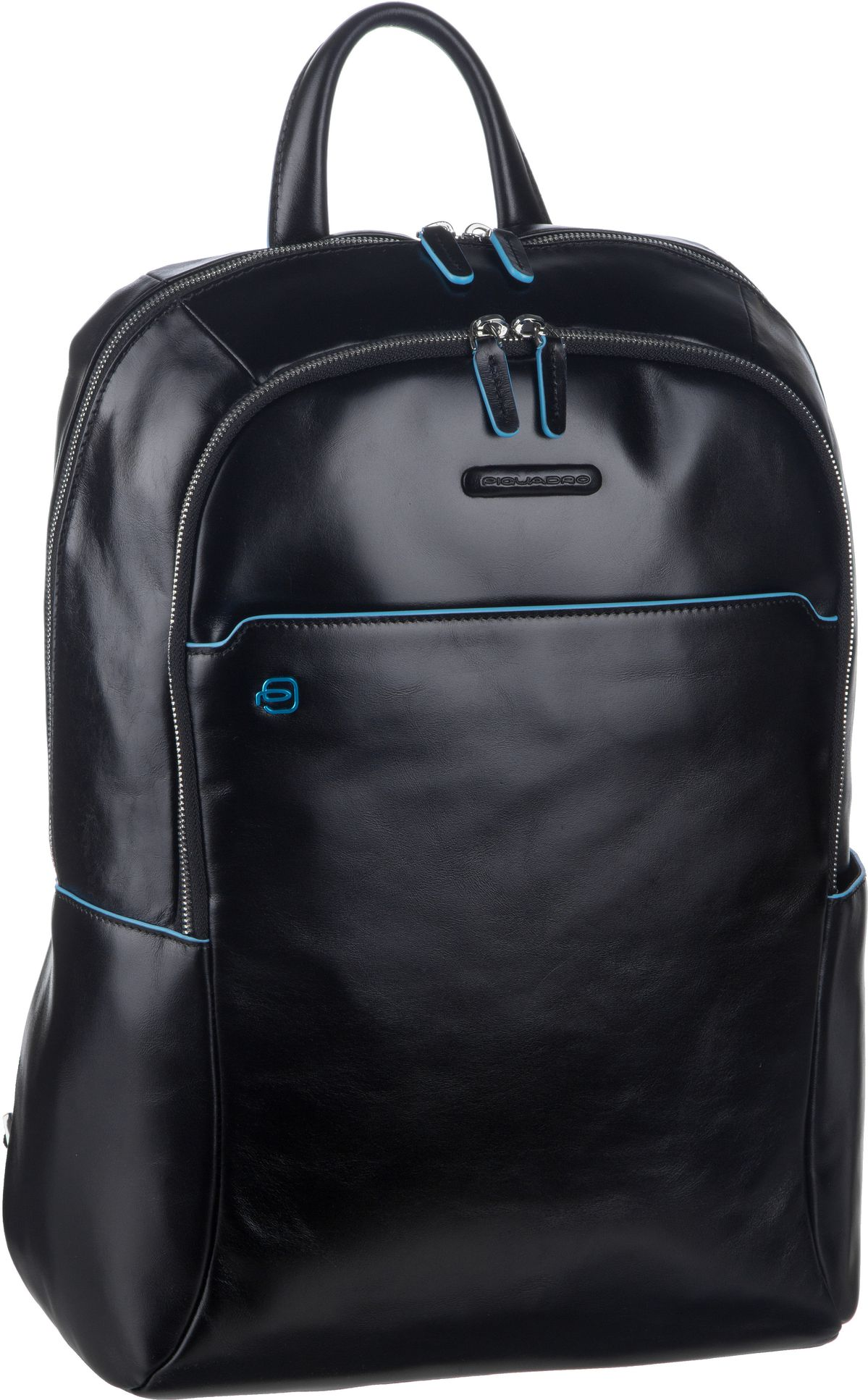 Rucksack / Daypack Blue Square 4762 RFID Nero