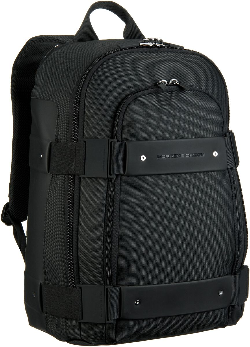 Cargon 2.5 BackBag M Dark Grey