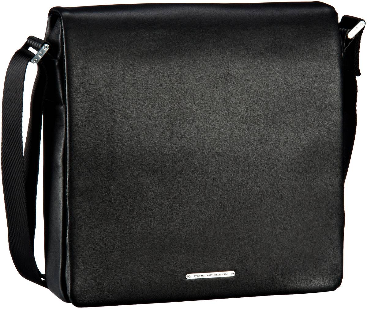 CL2 2.0 ShoulderBag M FV Black
