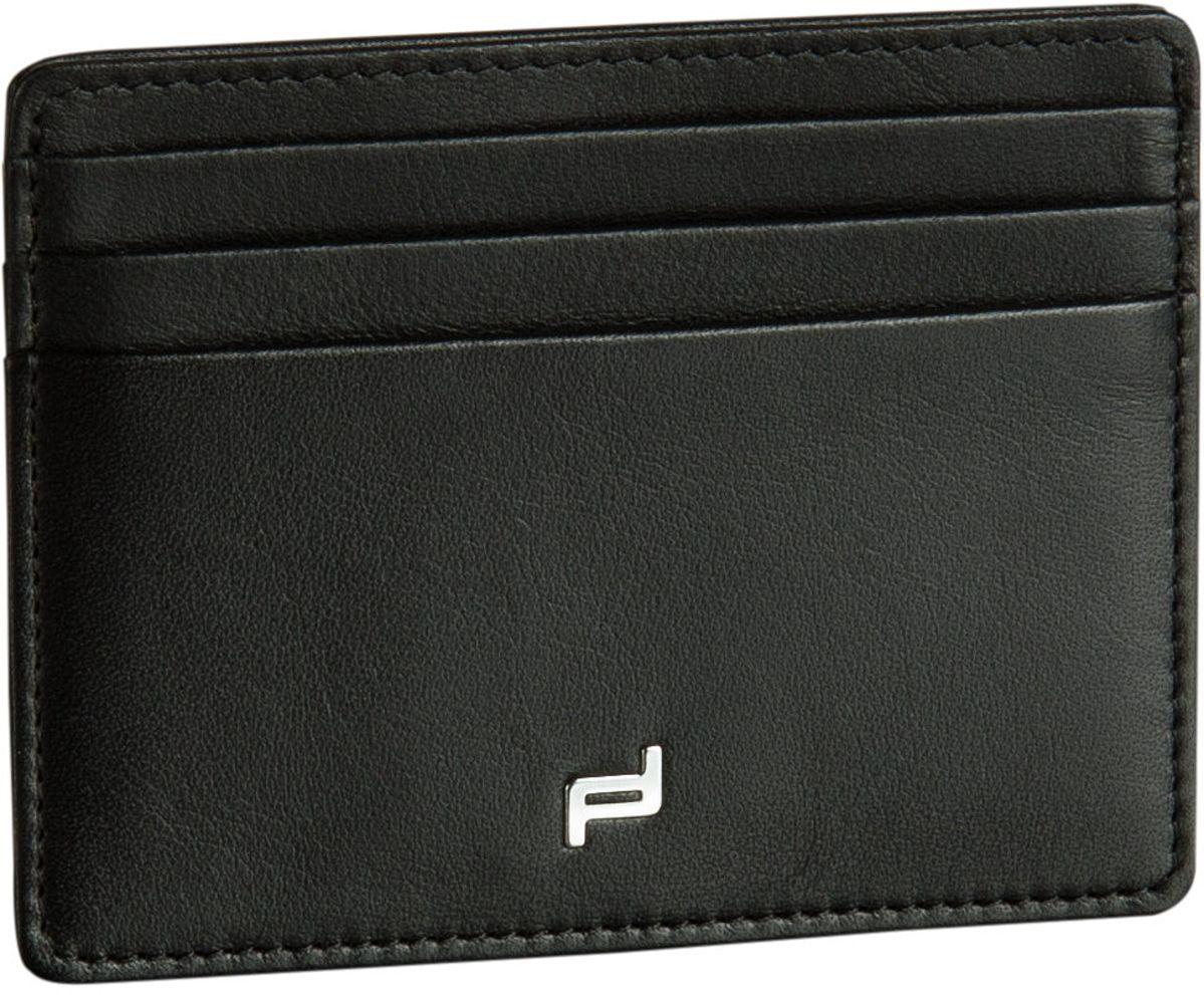 Touch CardHolder SH6 Black