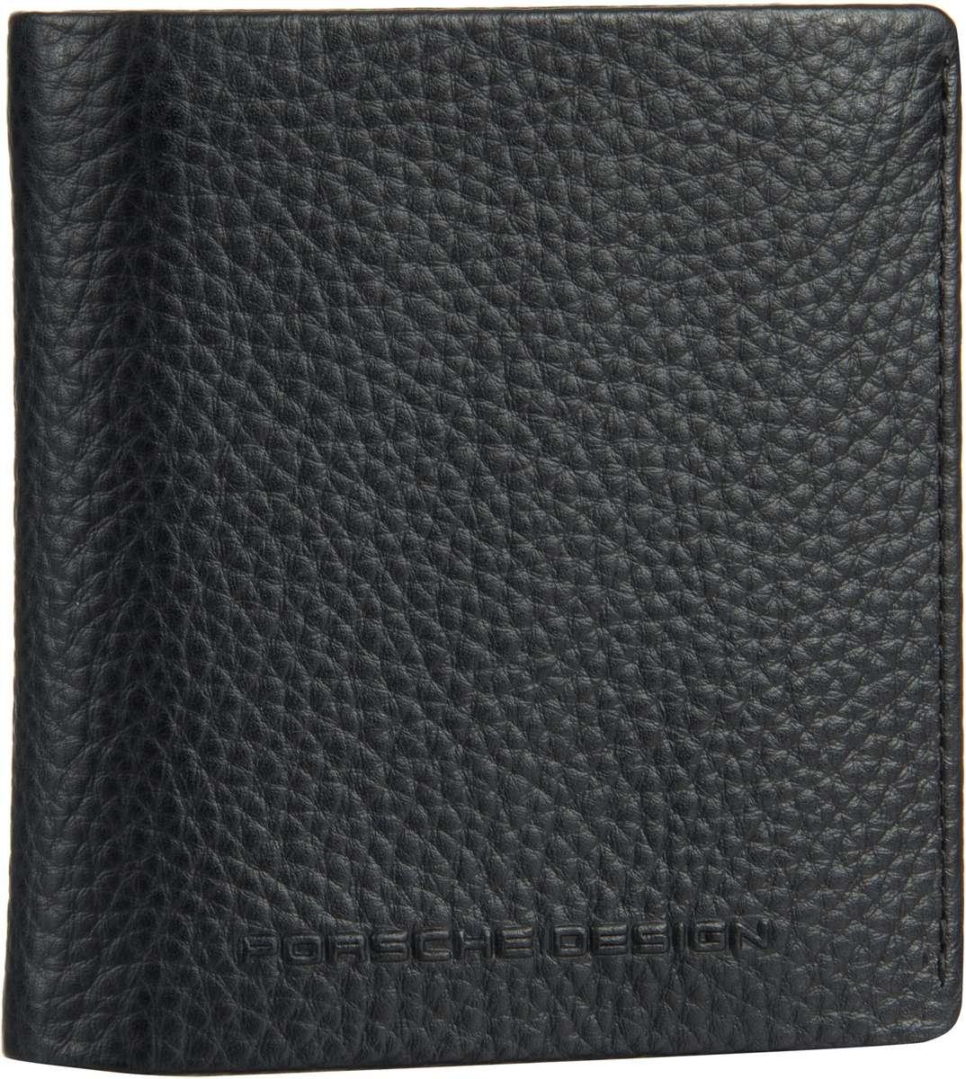 Cervo 2.1 BillFold V6 Black
