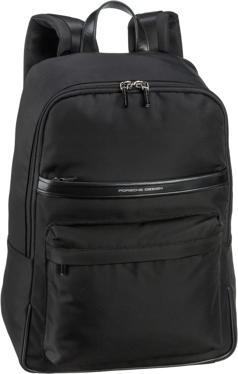 Laptoprucksack Lane BackPack MVZ Black