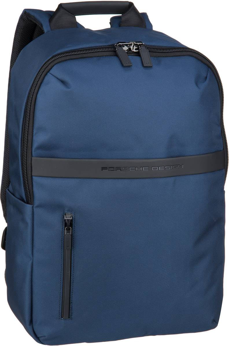 Laptoprucksack Cargon CP BackPack MVZ Blue