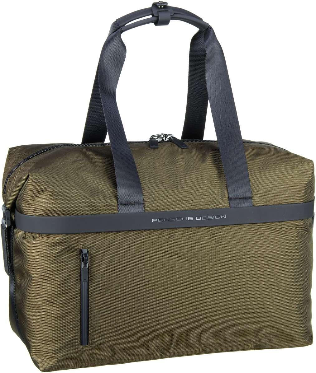 porsche design -  Reisetasche Cargon CP Shopper LHZ Green