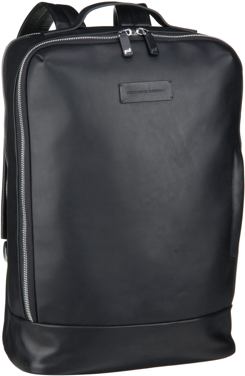 Laptoprucksack Urban Courier BackPack MVZ Black