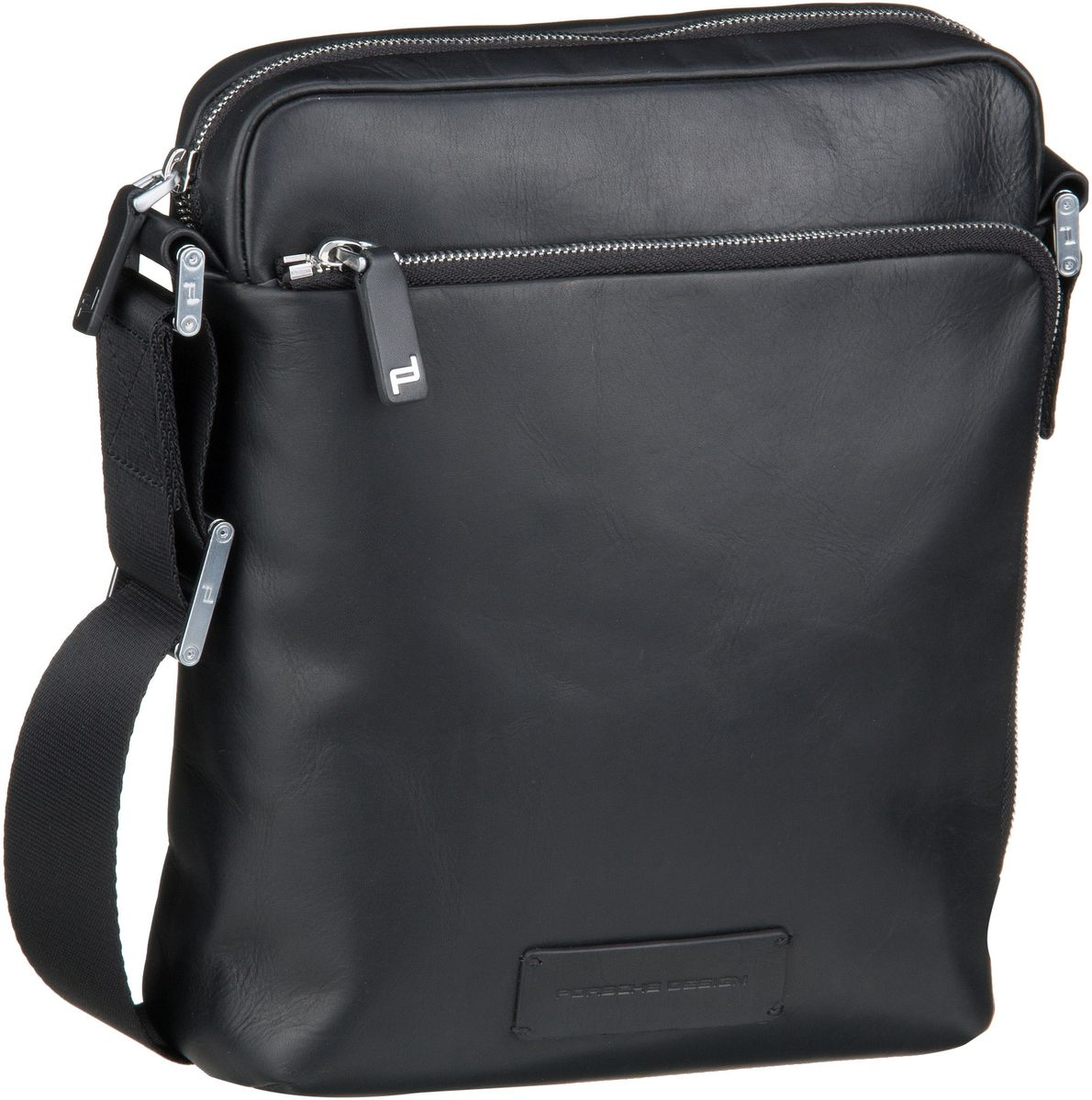 Umhängetasche Urban Courier ShoulderBag SVZ Black