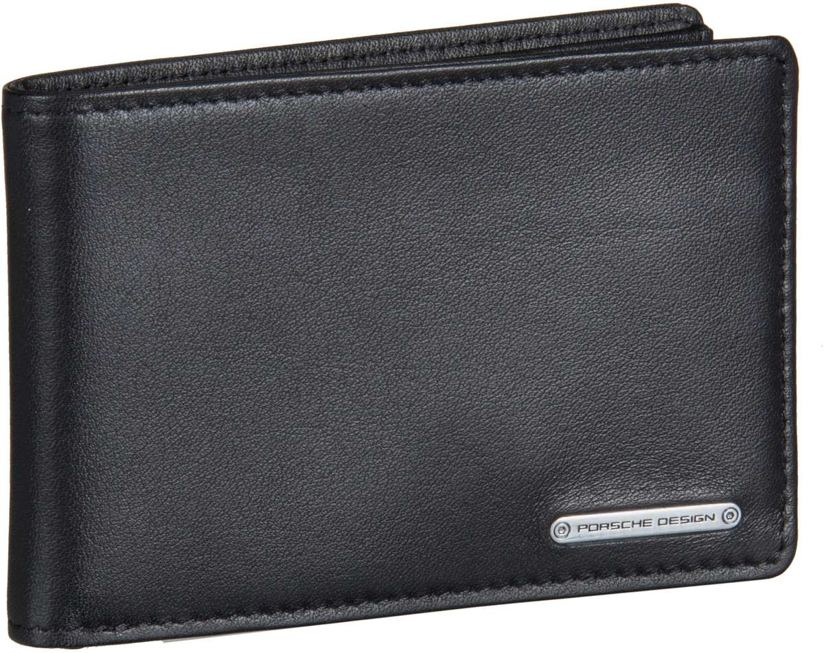 CL2 2.0 Wallet H6 Black
