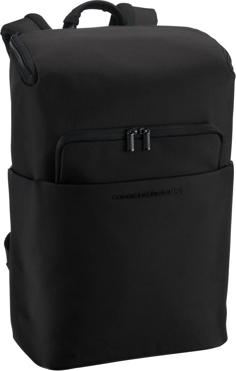 Laptoprucksack Roadster 4.0 BackPack LVZ1 Black
