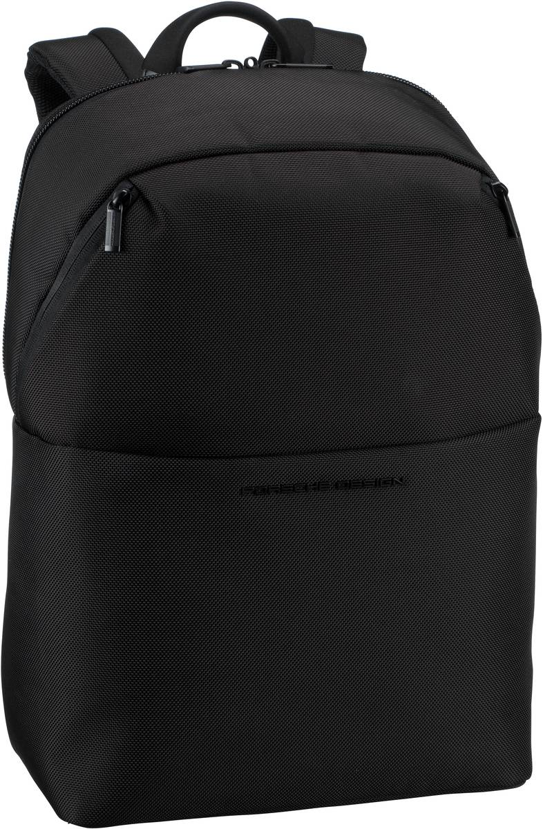 Laptoprucksack Roadster 4.0 BackPack MVZ Black