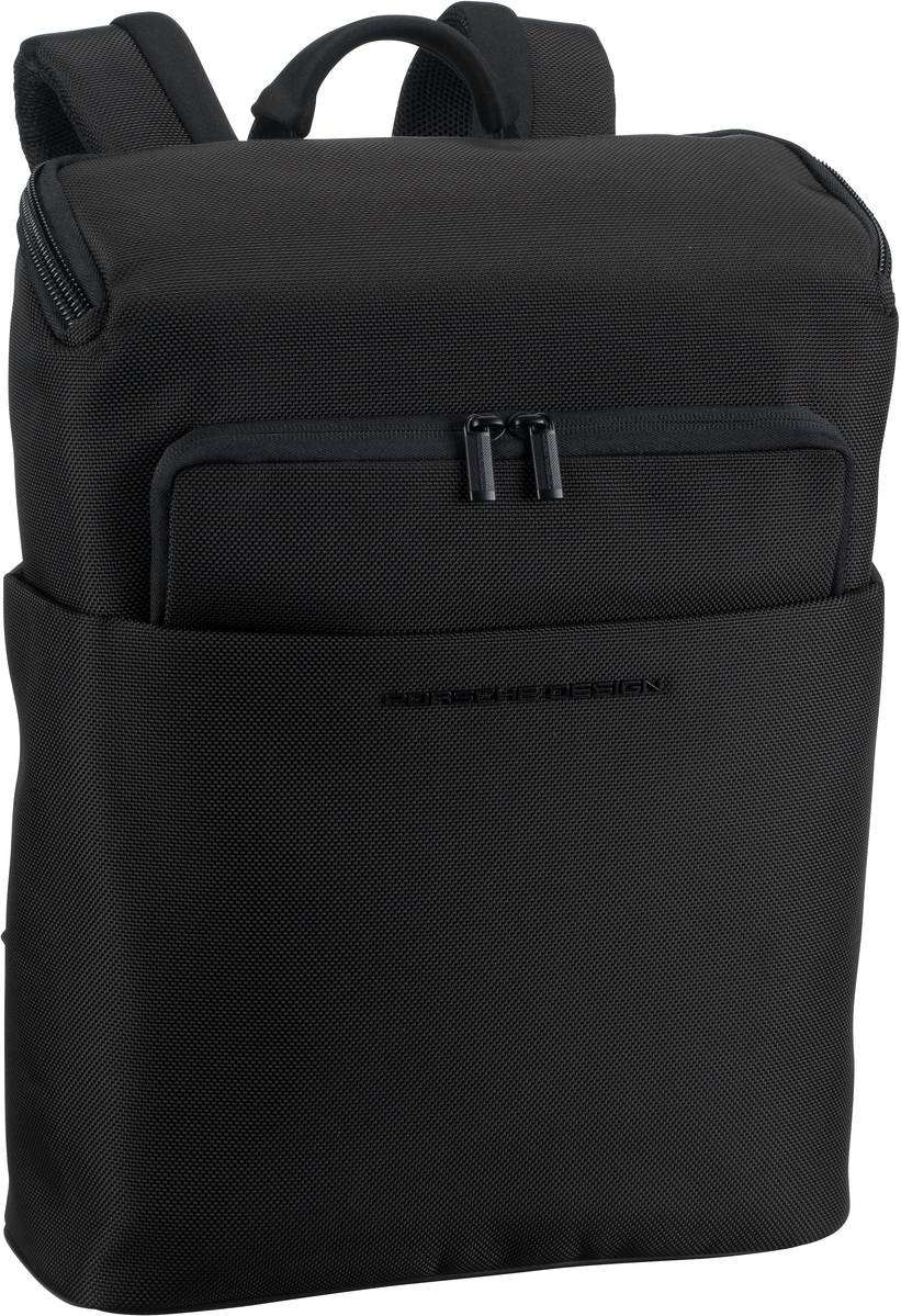 Rucksack / Daypack Roadster 4.0 BackPack SVZ Black