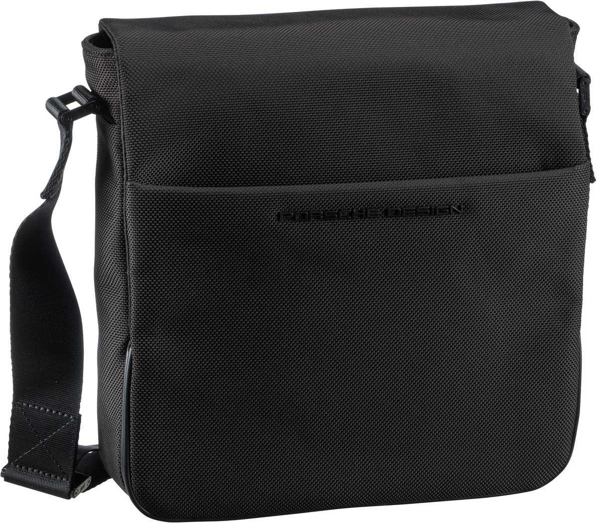 Umhängetasche Roadster 4.0 ShoulderBag MVF Black