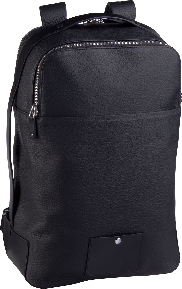 Rucksack / Daypack Voyager 2.0 BackPack MVZ Black